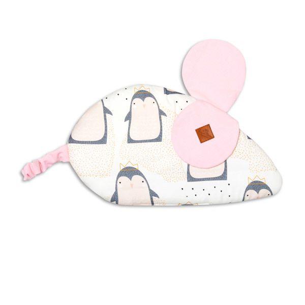Poduszka Myszka - Lovely Penguin