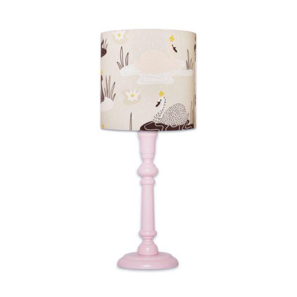 Lampka nocna - Swan Princess