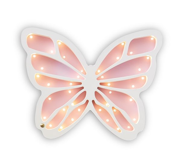 Night Light - Butterfly