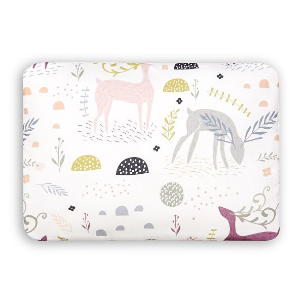 Junior Bed Pillow L - Deer