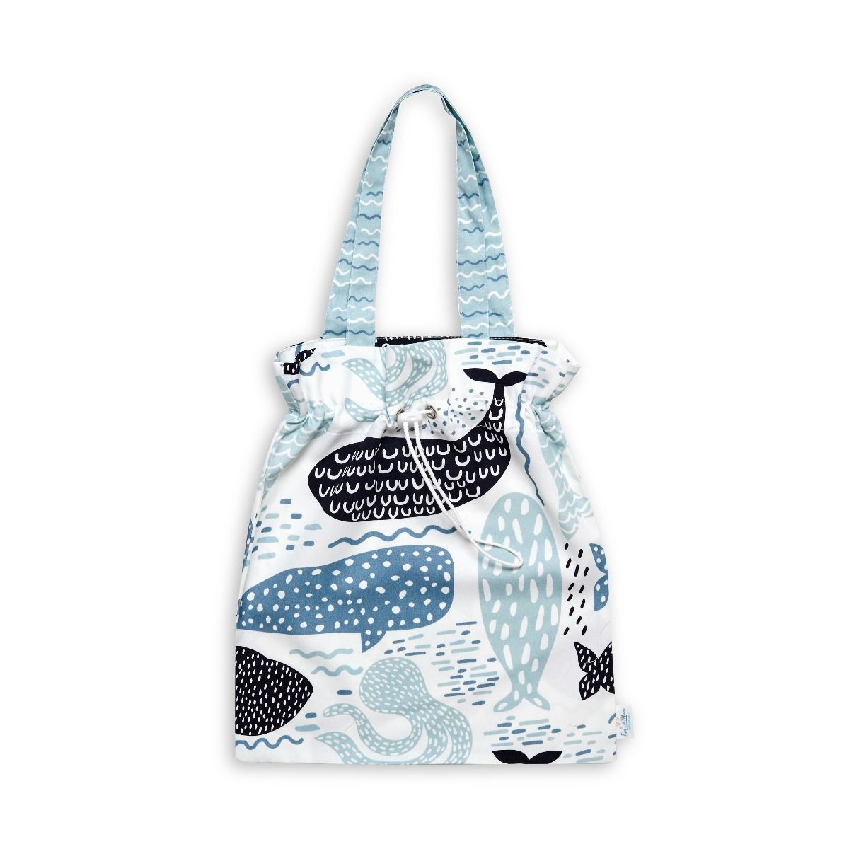 Drawstring Bag - Sea Adventure