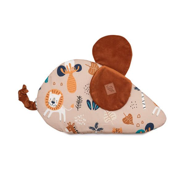 Pillow Mouse - Safari