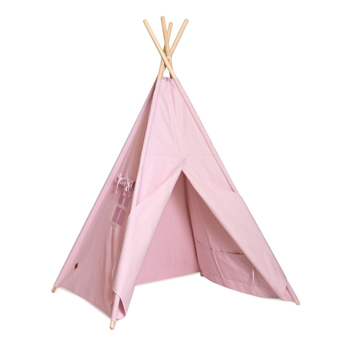 Tipi-Zelt - Powder Pink