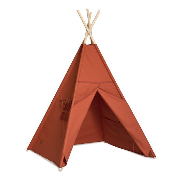 Teepee Tent - Ginger