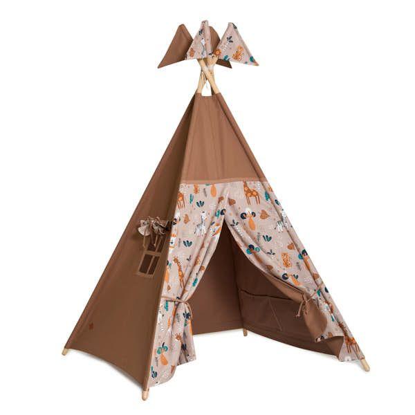 Teepee Tent - Safari
