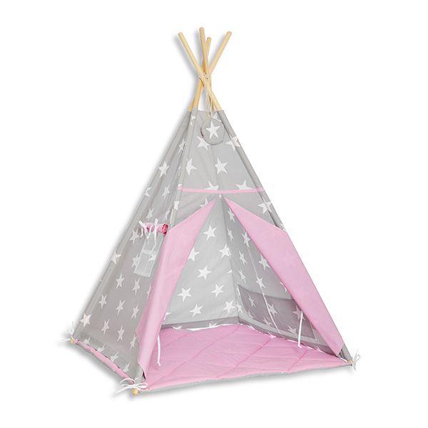 Namiot Tipi + Mata - Candy Star
