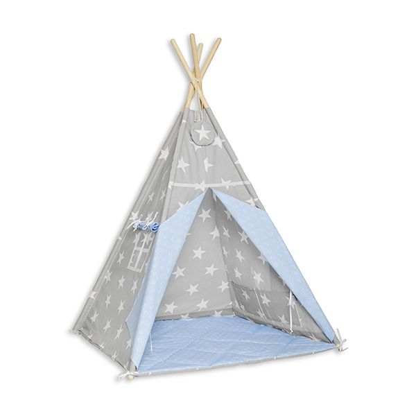 Namiot Tipi + Mata - Sea Breeze