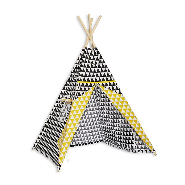 Namiot Tipi - Contrasting Triangle