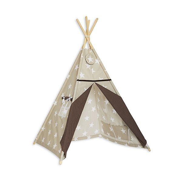 Namiot Tipi - Elegant Brown