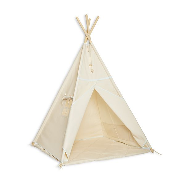 Namiot Tipi + Mata - Natural Mint