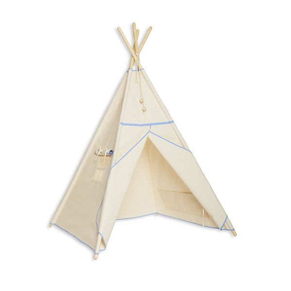 Namiot Tipi - Natural Blue