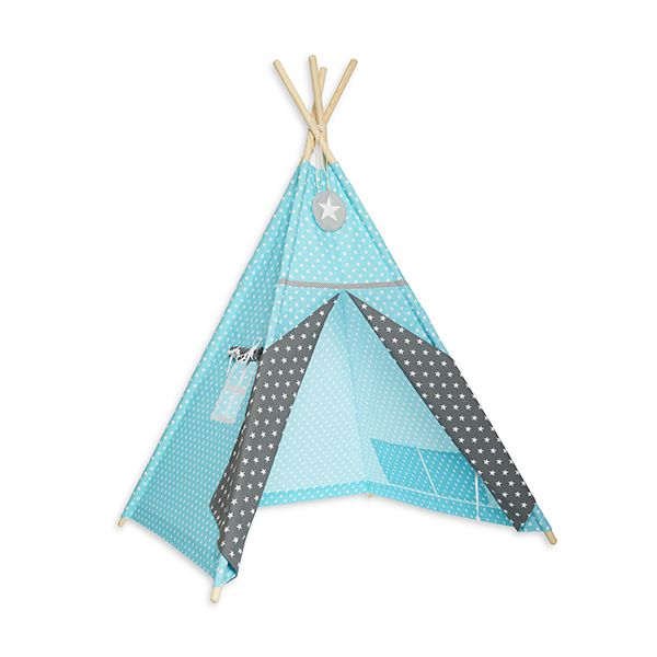Namiot Tipi - Breath of Turquoise