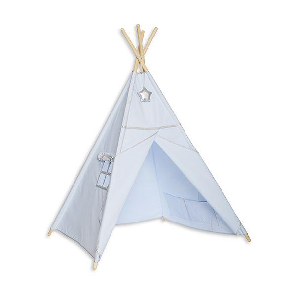 Namiot Tipi - Silver Blue