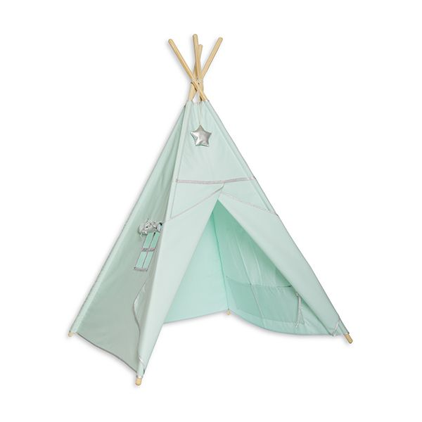 Namiot Tipi - Silver Mint