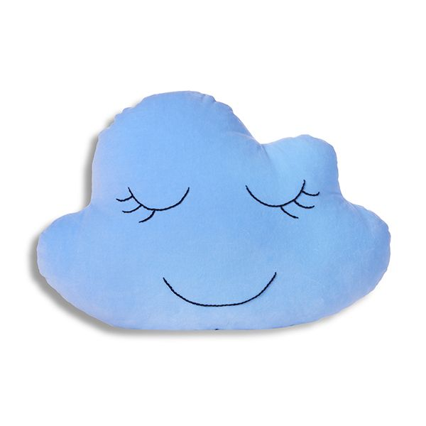 Poduszka Chmurka - Blue