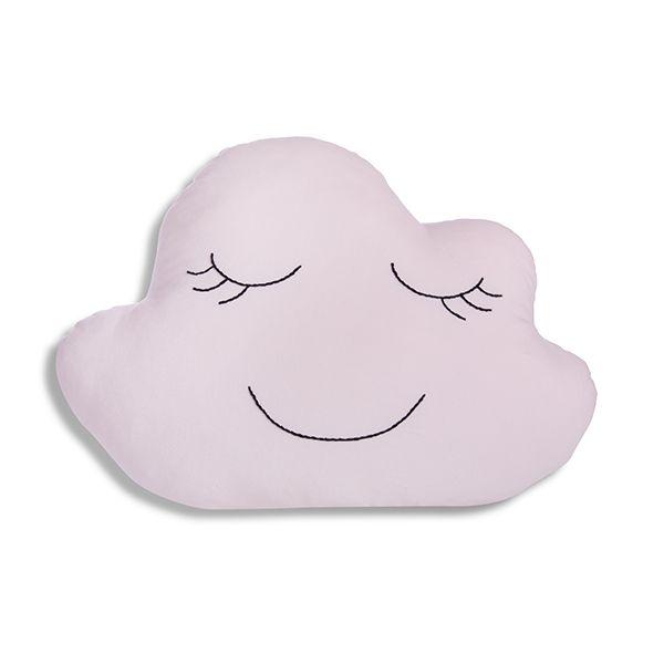 Poduszka Chmurka - Pink