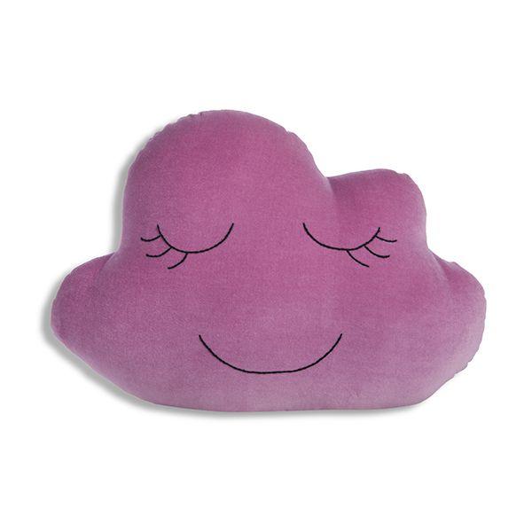 Poduszka Chmurka - Lilac