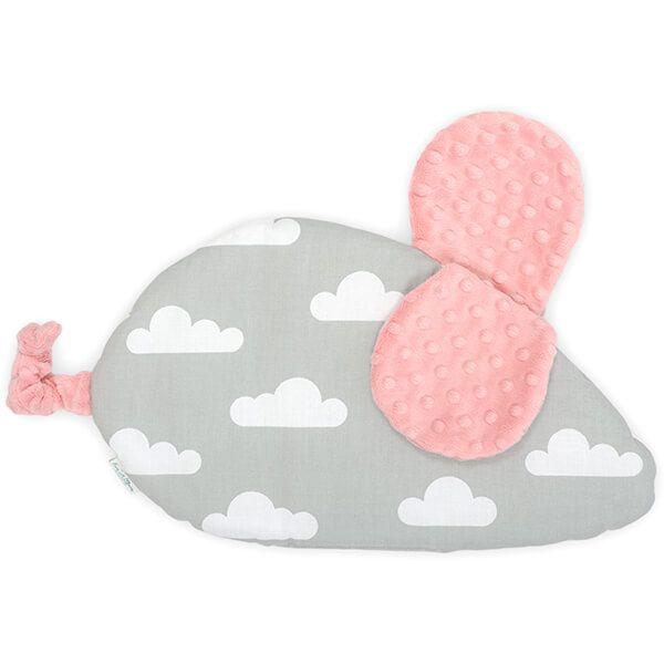 Poduszka Myszka - Cloudy Rose