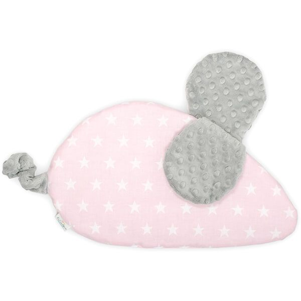 Poduszka Myszka - Pretty Pink