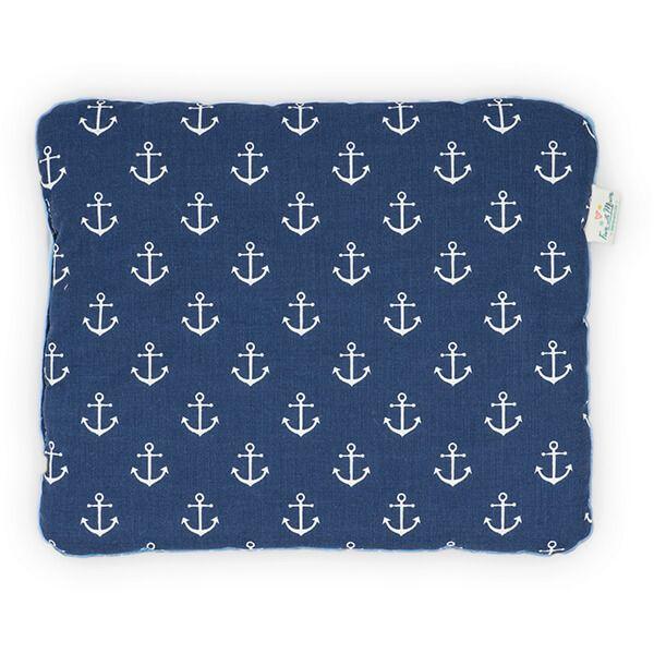 Poduszka Niemowlaka - Navy Sailor