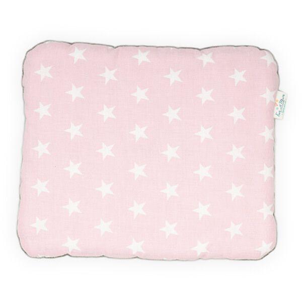 Poduszka Niemowlaka - Pretty Pink