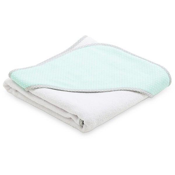 Ręcznik Niemowlaka - Mint My Love