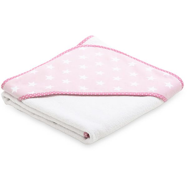 Ręcznik Średniaka - Pretty Pink