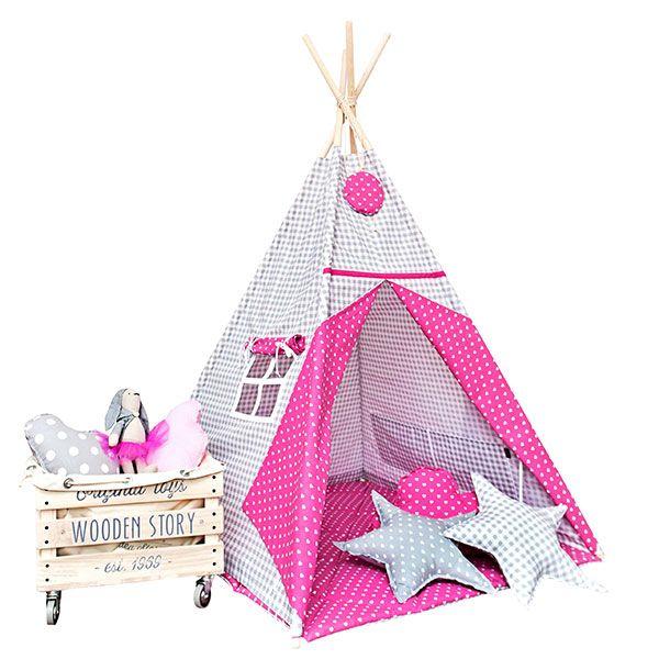 tent-teepee-romantic-fuchsia-1