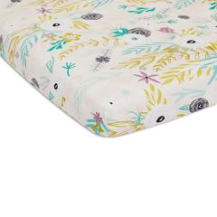 Bedsheet S - Floral Blooming