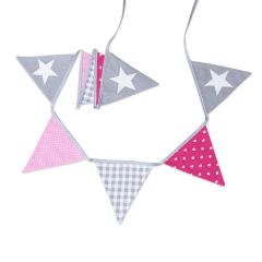 Garland - Candy Star