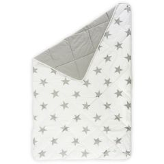 Bedcover S - Bright Grey