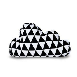 pillow-cloud-triangles-black