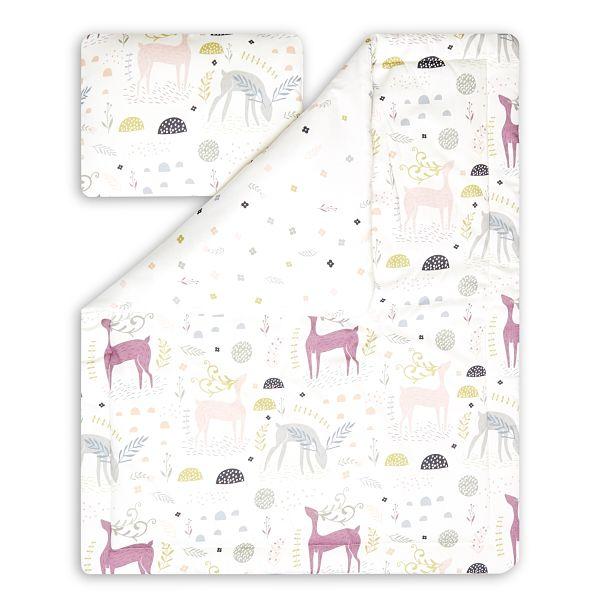 Baby Bedding Set S - Deer