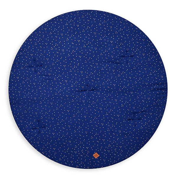 Floor Mat - Navy
