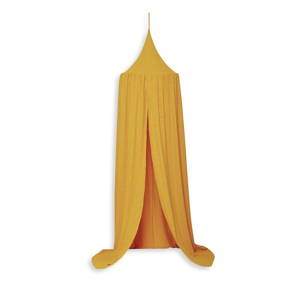 Bed Canopy - Mustard