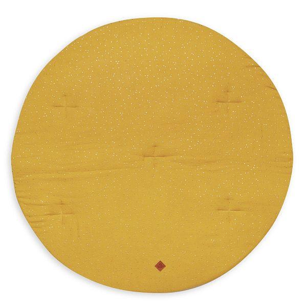 Floor Mat - Mustard