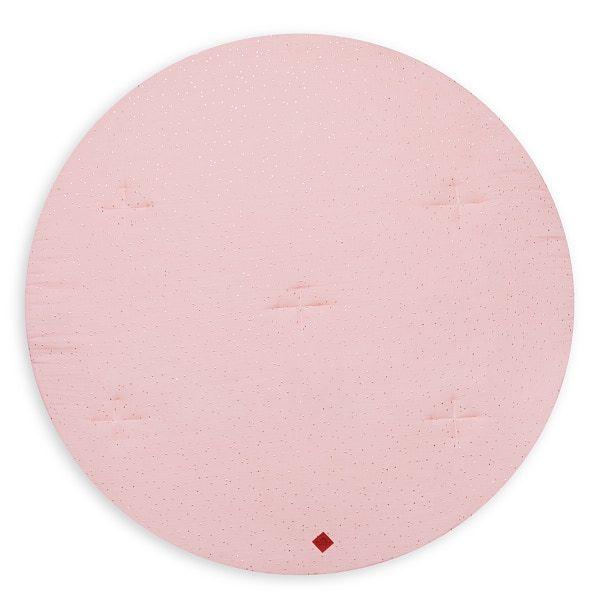 Floor Mat - Pink