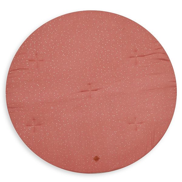 Floor Mat - Coral