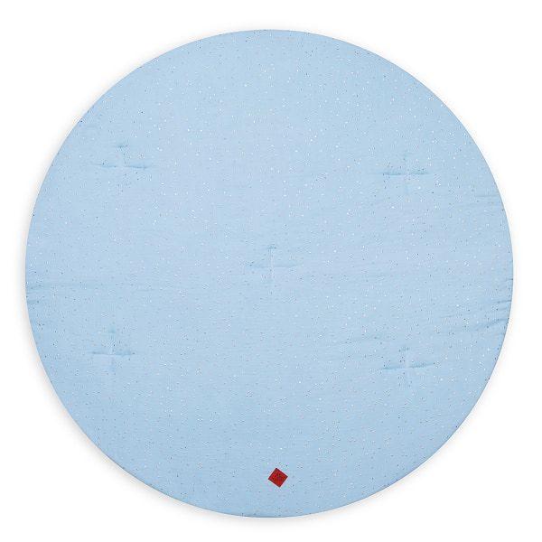 Floor Mat - Blue