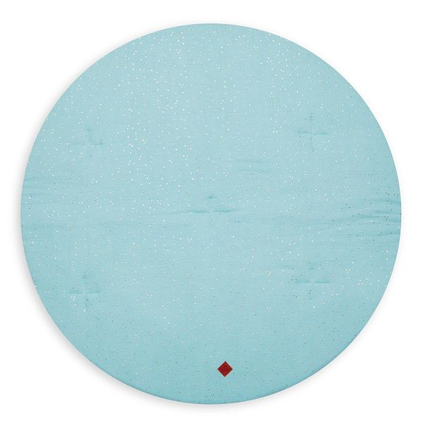 Floor Mat - Mint