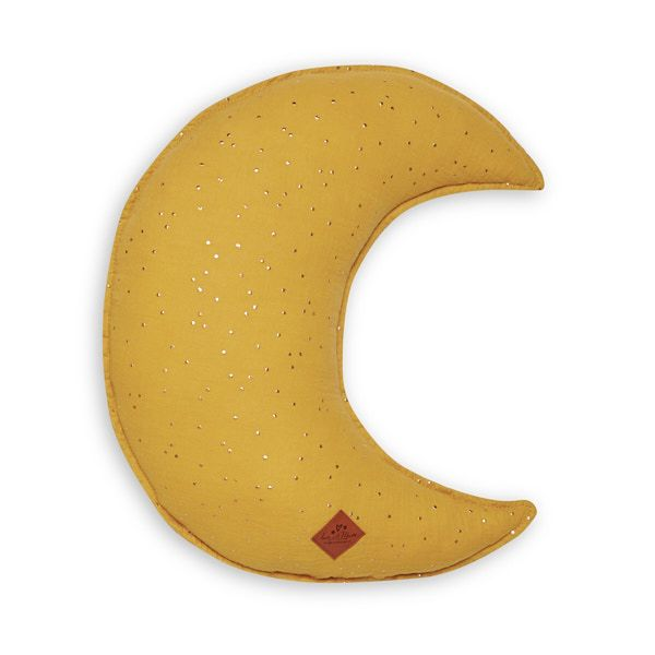 Mond Kissen - MuMoond