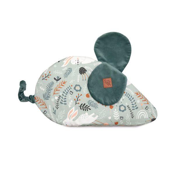 Pillow Mouse - Rabbit