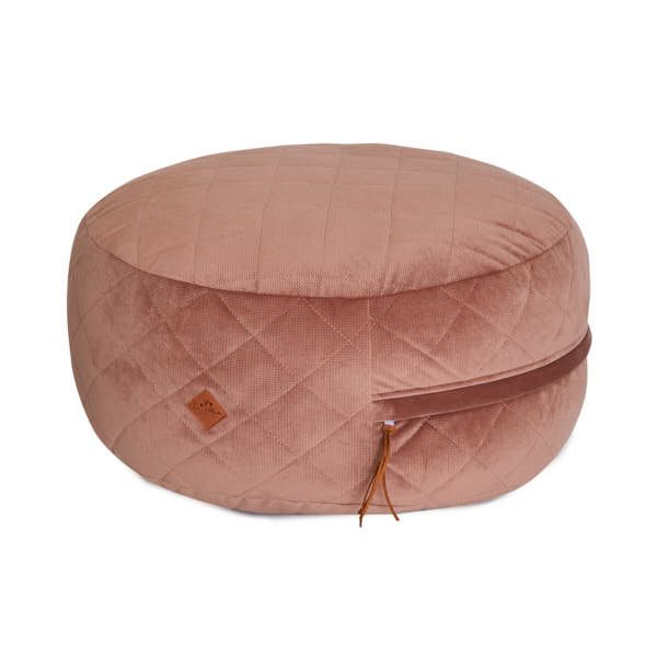 Pouffe - Brown Mocca