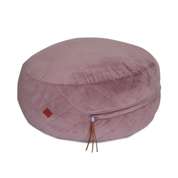Pouffe - Powder Pink