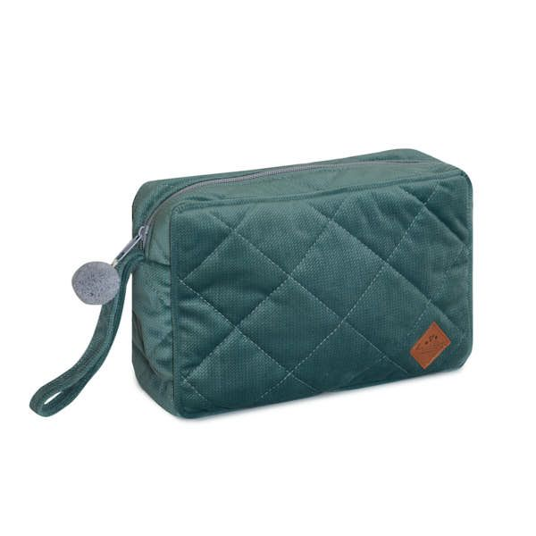 Toiletry Bag - Forest