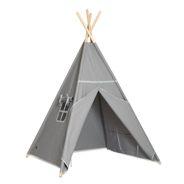 Tipi-Zelt - Grey