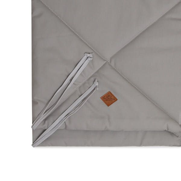 Floor Mat - Grey