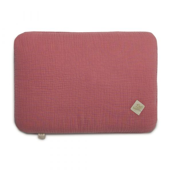 Toddler Bed Pillow M - Pink