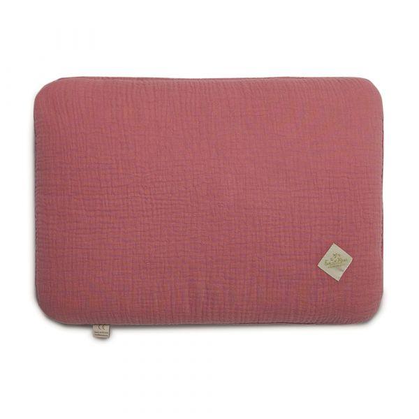 Junior Bed Pillow L - Pink