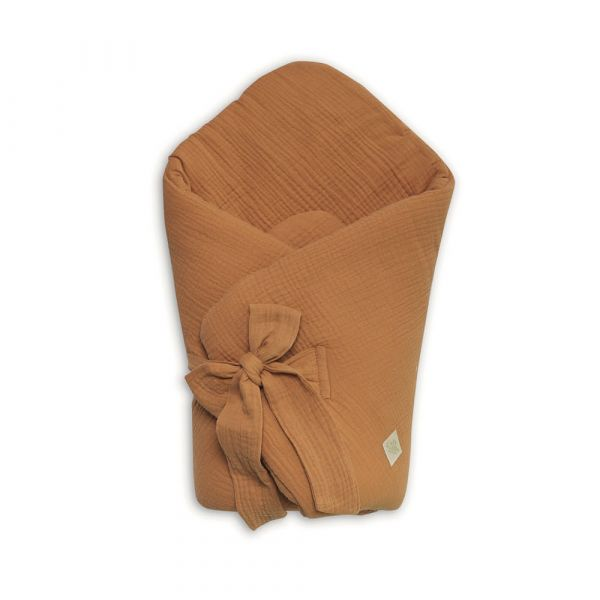 Swaddle Sleeping Bag - Carmel